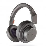 Casti Bluetooth Wireless Plantronics BackBeat GO 600 Gri