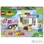 Lego Duplo: Pékség 10928 (Lego, 10928)
