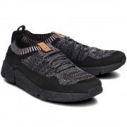 Clarks Triactive Knit - Sneakersy Męskie - 26133890
