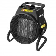HECHT 3543 - incalzitor cu ventilator si termostat