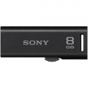 Sony Memoria Usb2.0 8gb Nera Serie R