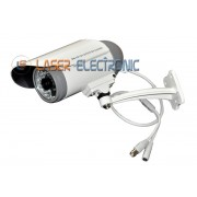 Telecamera Professionale Motion Detection DVR SD Card fino a 32GB Visione Notturna 25MT