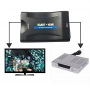 SCART HDMI átalakító adapter konverter