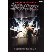 Break Ya Neck With Busta Rhymes: Unauthorized [DVD] [2002]