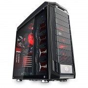 Carcasa Cooler Master Trooper Special Edition Black