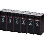 Batería Estacionaria Opzs De 1200ah C100, 6 Vasos De 2 Voltios Hoppeck