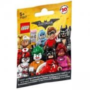 ФИЛМЪТ LEGO БАТМАН с минифигурка изненада - LEGO Minifigures, 71017