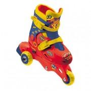 Mondo Toys Cars - Patines de 3 Ruedas Cars 3