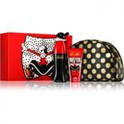 Moschino Cheap & Chic lote de regalo VII. eau de toilette 50 ml + leche corporal 50 ml + bolsa