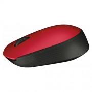 Logitech Logitech M171. Interfaccia Dispositivo: Rf Wireless+Usb, Utilizzo: Ufficio, Tipo Di Pulsanti: Pressed Buttons