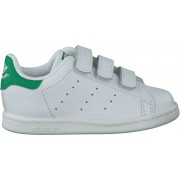 Adidas Witte Adidas Sneakers Stan Smith Cf C