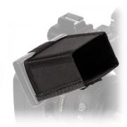Foton LCDHD6 voor Panasonic AG-HMC71E en Sony HDR-FX1000