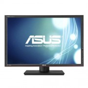 "Asustek ASUS PA248Q - Monitor LED - 24.1"" - 1920 x 1200 Full HD WUXGA - IPS - 300 cd/m² - 1000:1 - 6 ms - HDMI, DVI-D, VGA, DisplayPort"