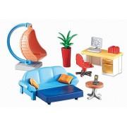 Playmobil City Life 6457 - Teenager's Room