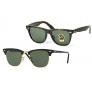 Direct E Trade £79 (from Best Watch Company) for a pair of Ray Ban sunglasses – choose from five designs