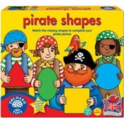 Jucarie educativa Orchard Toys Pirate Shapes