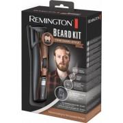 Set complet de tuns pentru barba/mustata Remington Titan MB4045