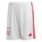 adidas Ajax Thuisbroekje 2020-2021 Kids - Wit - Size: 140