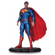 DC Comics Icons Statue 1/6 Superman 28 cm