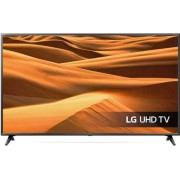 LG 49um7100 Tv Led 49 Pollici 4k Ultra Hd Hdr Dvb T2 / S2 Smart Tv Internet Tv Webos Netflix - 49um7100plb