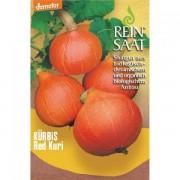 Seminte Bio de dovleac rosu, ReinSaat