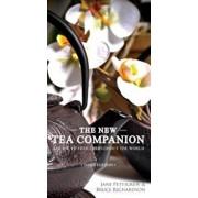 The New Tea Companion: A Guide to Teas Throughout the World, Hardcover/Jane Pettigrew