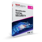 Bitdefender Total Security 2019 3 Jahre Vollversion Multi Device 10 Geräte