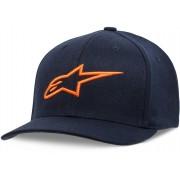 Alpinestars Ageless Cap Blå Orange L XL