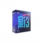 Procesador Intel Core i3-9100F de Novena generación, 3.60 GHz