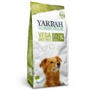Mancare uscata Bio pentru caini Ultra Sensitive vegan fara grau, 2kg, Yarrah