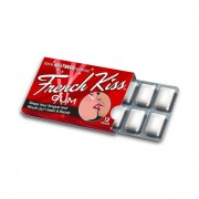 Therabreath French Kiss Chewing Gum
