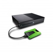 Disco Duro Adata HD650X 1TB USB 3.0 - Verde