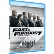 FAST and FURIOUS 7 BD 2015