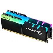 2x8GB DDR4 PC25600 3200MHz G.Skill Trident Z RGB KIT F4-3200C16D-16GTZR (16GB) memoria