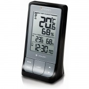 Statie meteo wireless Oregon Scientific WEATHER@HOME Bluetooth RAR 213HGX
