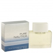 Nautica Pure Eau De Toilette Spray 1.7 oz / 50 mL Fragrances 478196