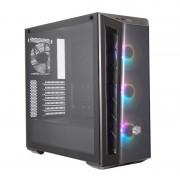 Cooler Master MasterBox MB520 ARGB Vidro Temperado USB 3.0