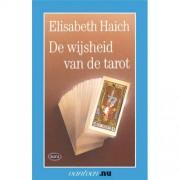 Vantoen.nu: Wijsheid van de tarot - E. Haich