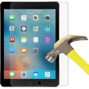 Apple iPad Air 1 - Tempered Glass Screenprotector Transparant 2,5D 9H (Gehard Glas Screen Protector - 0.3mm)
