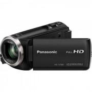Camera video Panasonic HC-V180EP-K FULL HD 50X Zoom optic Negru