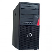Intel Fujitsu P720 TOWER Intel® Core™ i5-4490S QuadCore, 4GB DDR3, HDD 500GB, DVD. W10 Home.