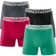 Muchachomalo Boxershorts 4er-Pack 5577 - Grün S
