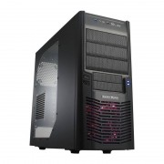 Carcasa Cooler Master Elite 430 Black