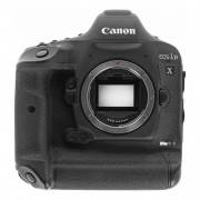 Canon EOS 1D X Mark II negro refurbished