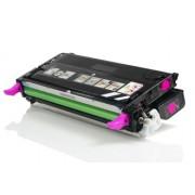 Xerox 106R01401 / Phaser 6280 съвместима тонер касета magenta