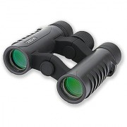 Carson Raven 8x26mm Compact Waterproof Binoculars Black (RV-826)