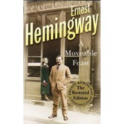 A Moveable Feast/Ernest Hemingway