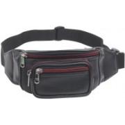 Umda Multipurpose use for Outdoor Activity Travel Toiletry Kit(Black)