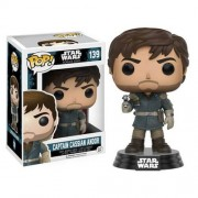 Pop! Vinyl Figurine Pop! Captain Cassian Andor Star Wars Rogue One