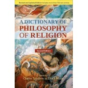 Dictionary of Philosophy of Religion, Second Edition, Paperback